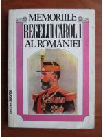 comperta: Memoriile Regelui Carol I al Romaniei (volumul 1)