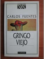comperta: Carlos Fuentes - Gringo Viejo