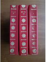 Al. Dumas - Contele de Monte Cristo (3 volume)