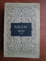 Balzac - Opere (volumul 5)