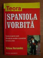 Helene Hernandez - Spaniola vorbita