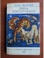 comperta: Fazil Iskander - Zodia kozlotorului