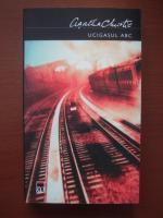 Agatha Christie - Ucigas abc