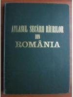 Constantin Sorocinsky - Atlasul secarii raurilor din Romania