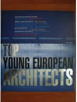 May Cambert - Top young european architects
