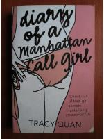 Tracy Quan - Diary of a Manhattan call girl