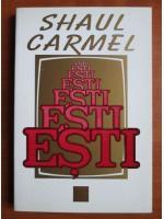 Shaul Carmel - Esti