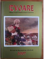 Anticariat: Revista izvoare (2007). Publicatie a Asociatiei Scriitorilor Israelieni de Limba Romana
