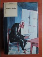 Balzac - Le pere Goriot