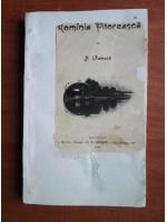 A. Vlahuta - Romania pitoreasca (1901)