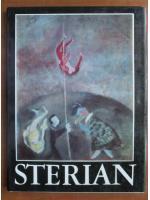comperta: Margareta Sterian (album pictura)