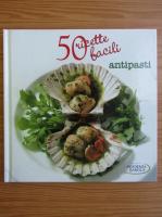 Anticariat: 50 ricette facili