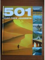 501 must-take journey