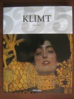 Gilles Neret - Gustav Klimt 1862-1918. Lumea in forma feminina (album Taschen)