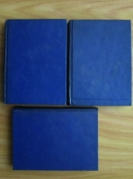 Marin Preda - Cel mai iubit dintre pamanteni (3 volume, cartonate)
