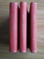 Marin Preda - Cel mai iubit dintre pamanteni (3 volume, coperti cartonate)