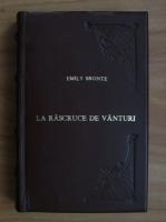 Emily Bronte - La rascruce de vanturi (cartonata)