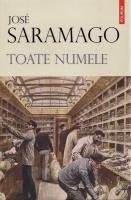 comperta: Jose Saramago - Toate numele