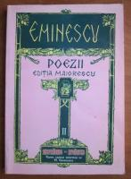 Mihai Eminescu - Poezii 2. Singuratate-Rugaciune