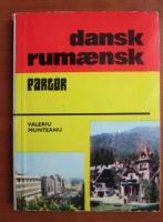 Valeriu Munteanu - Ghid de conversatie danez roman
