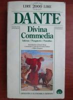Dante Alighieri - Divina commedia (in limba italiana)