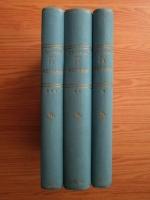 Ionel Teodoreanu - La Medeleni (3 volume; prima editie, 1926)