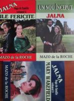 Mazo de la Roche - Jalna (3 volume)
