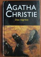 Agatha Christie - Diez negritos (in limba spaniola)