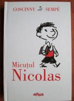 Goscinny Sempe - Micutul Nicolas