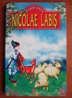 comperta: Nicolae Labis - Pagini alese
