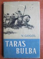 N. V. Gogol - Taras Bulba (in limba germana)