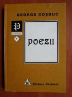 George Cosbuc - Poezii (editura National)