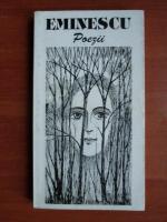Mihai Eminescu - Poezii (editura Miracol, 1996)