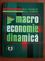 Emil Scarlat - Macroeconomie dinamica