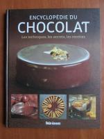 Encyclopedie du chocolat