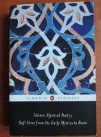 Mahmood Jamal - Islamic mystical poetry