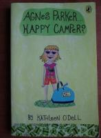 Kathleen O`Dell - Agnes Parker... happy camper?