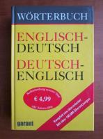 Worterbuch englisch-deutsch, deutsch-englisch