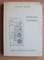 Antoaneta Olteanu - Mitologie comparata