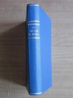 Ivan Serghhevici Turgheniev - Un cuib de nobili. Prima iubire. Apele primaverii (coperti cartonate)