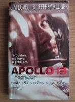 Jim Lovell - Apollo 13