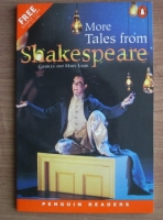 Charles and Mary Lamb - More Tales from Shakespeare