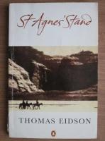 Thomas Eidson - St. Agnes' Stand