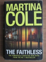 Martina Cole - The Faithless