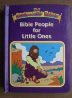 Bible People for Little Ones