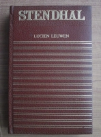 Stendhal - Lucien Leuwen (in limba franceza)