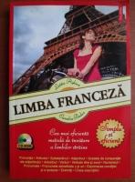 Letitia Aghion - Limba franceza. Simplu si eficient (contine CD)