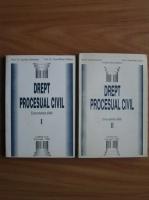 Savelly Zilberstein - Drept procesual civil (2 volume)