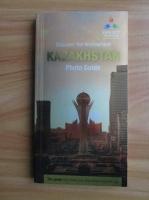 Kazahstan. Photo guide