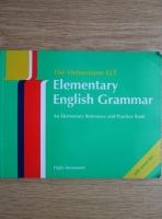 Digby Beaumont - Elementary English Grammar